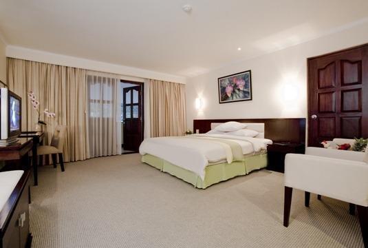 Grand Legi Lombok - LDO Room
