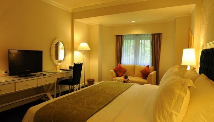 Grand Legi Lombok - Executive Suite