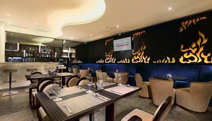 favehotel Puri Indah Jakarta - Restaurant