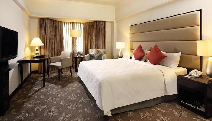 Hotel Aryaduta  Pekanbaru - Room Deluxe