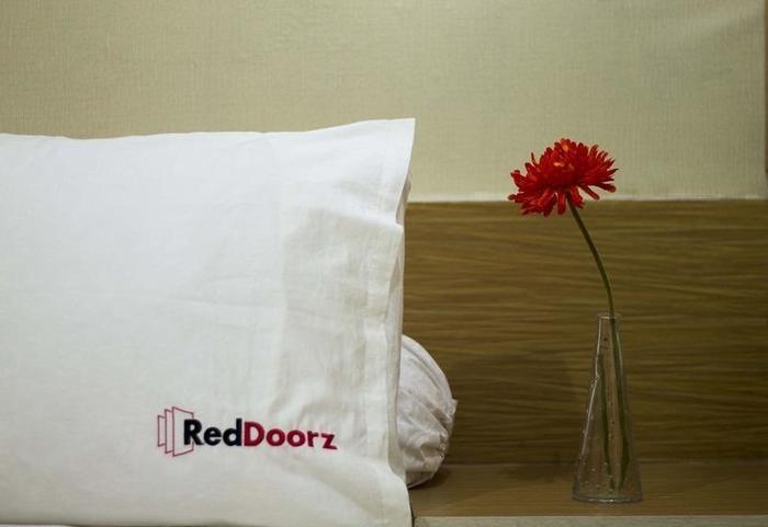 RedDoorz @Unud Jimbaran Bali - Kamar tamu