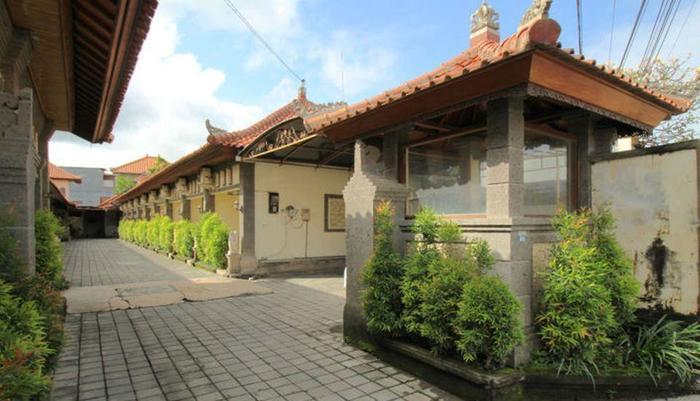 The Yuma Bali Hotel Sanur - Eksterior