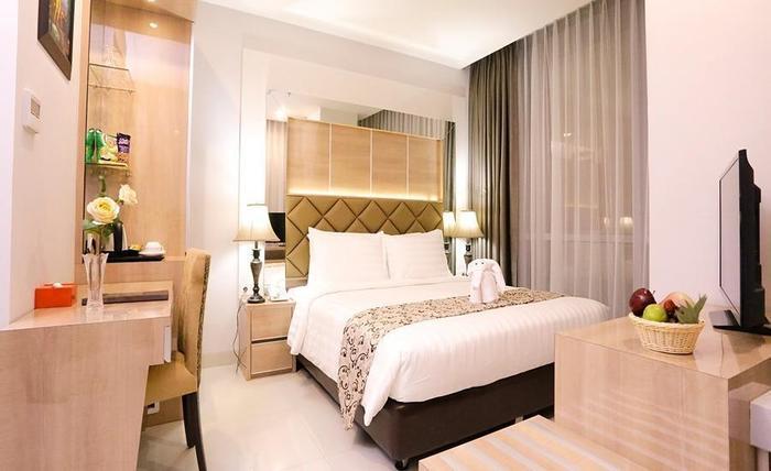 Daily Inn Hotel Jakarta Jakarta -