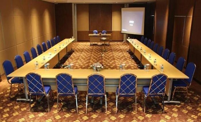 Salak Tower Hotel Bogor - Ruang Rapat