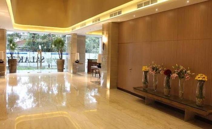 Salak Tower Hotel Bogor - Interior