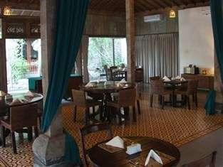Rumah Batu Villa Solo - Restoran