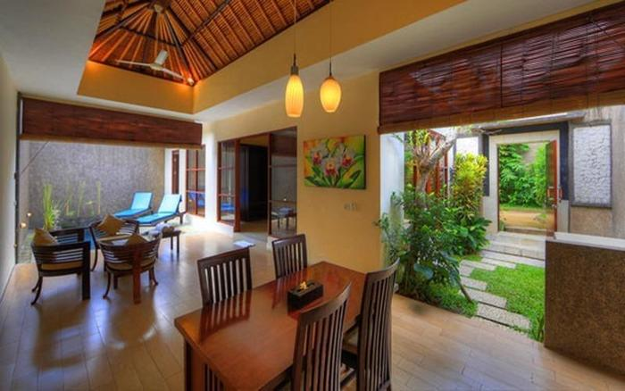 Ashoka Tree Resort at Tanggayuda Bali - One Bedroom Villa