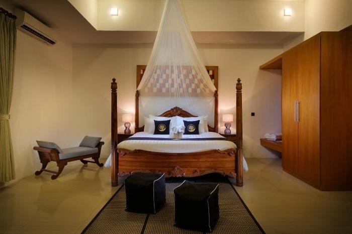Ashoka Tree Resort at Tanggayuda Bali - R1