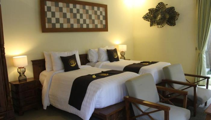 Ashoka Tree Resort at Tanggayuda Bali - r2