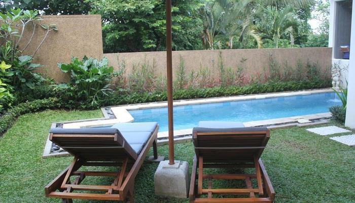 Ashoka Tree Resort at Tanggayuda Bali - N1