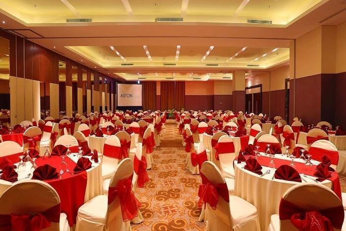 Aston Jambi Hotel Jambi - Diamond Room