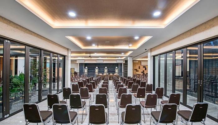 Hotel Lotus Subang - Meeting room