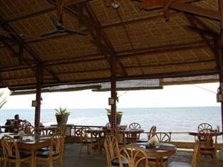 Adirama Beach Hotel Bali - Restoran