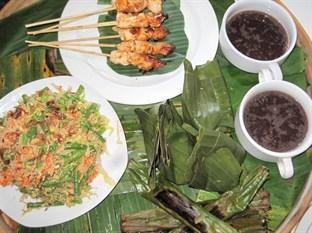 Adirama Beach Hotel Bali - Makanan