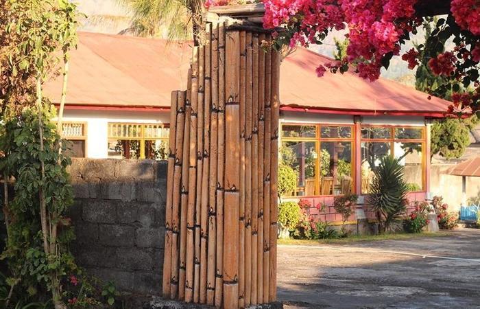 Arlina's Bungalow Bali - Eksterior