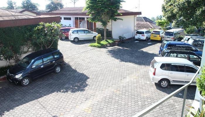 The Kusma Hotel Semarang - Fasilitas