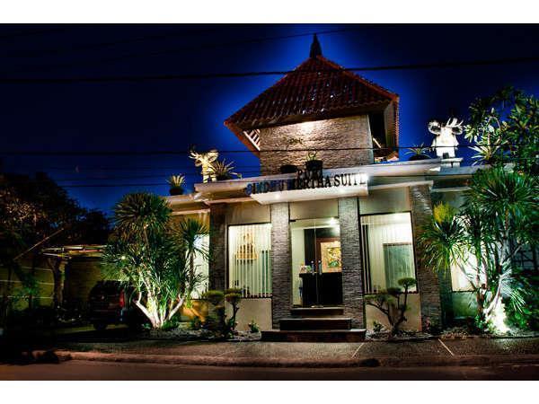 Sindhu Mertha Suite  Bali - Penampilan