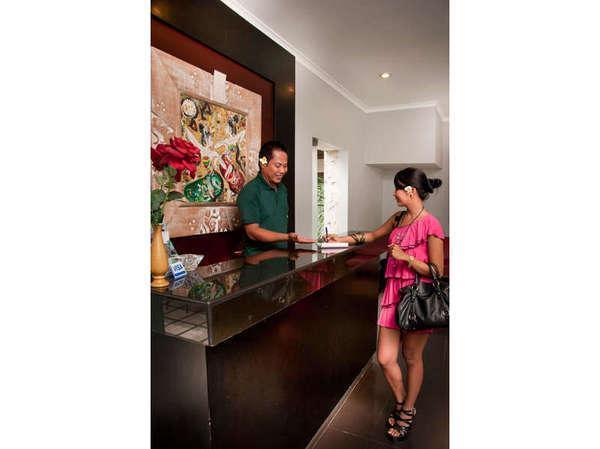 Sindhu Mertha Suite  Bali -