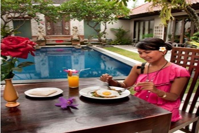 Sindhu Mertha Suite  Bali - Kegiatan outdoor