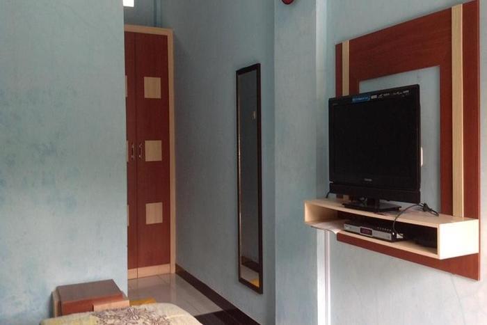 Solagracia Homestay Bangka - Kamar Tamu