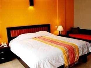 Eclipse Hotel Yogyakarta - Deluxe