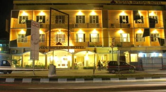 Wijaya Imperial Hotel Yogyakarta - Hotel