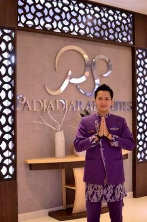 Padjadjaran Suites Resort Bogor - Consierge