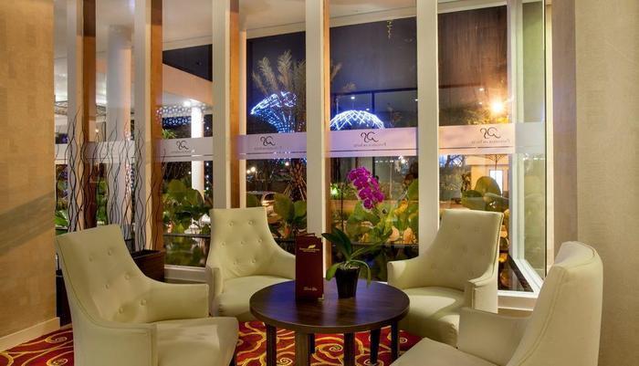 Padjadjaran Suites Resort Bogor -