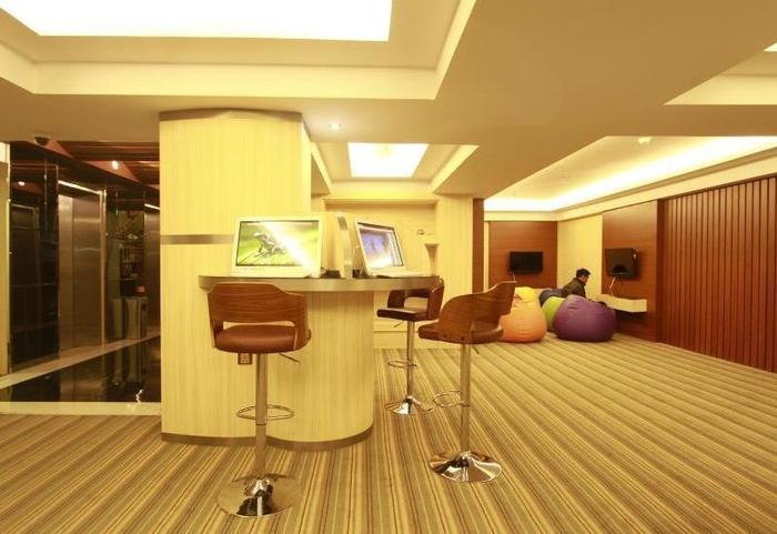Da Vienna Boutique Hotel Batam - Interior