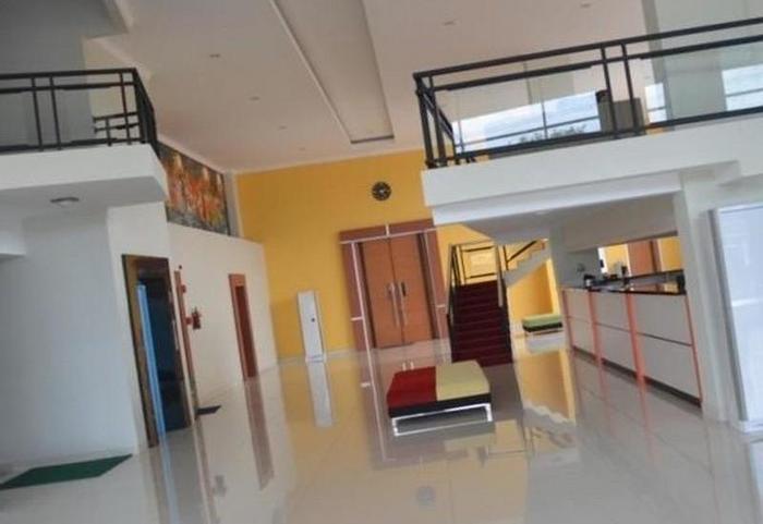 EDU Hostel Jogja - Lobi