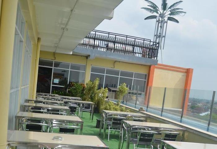 EDU Hostel Jogja - Booking Murah Mulai Rp66,116