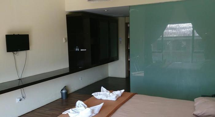 Quint Hotel Manado - Kamar