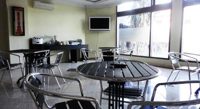 Quint Hotel Manado - Restoran