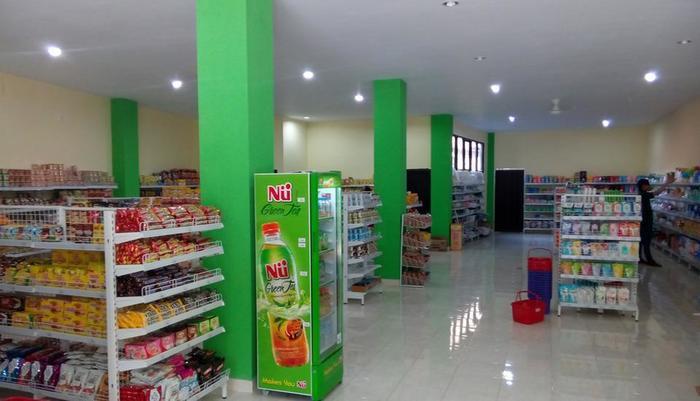 Quint Hotel Manado - Loow Swalayan