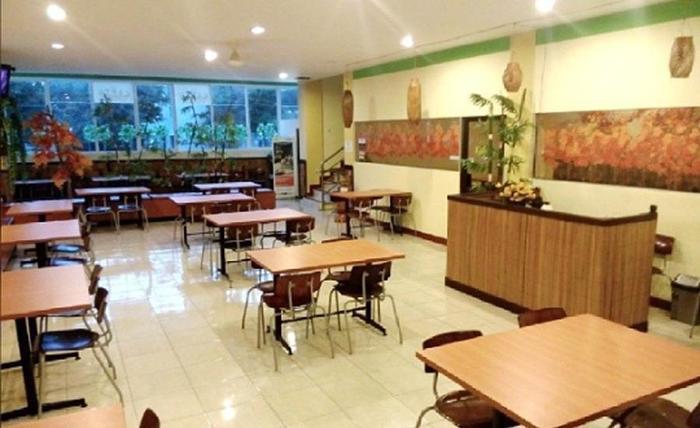Quint Hotel Manado - Karie Restaurant