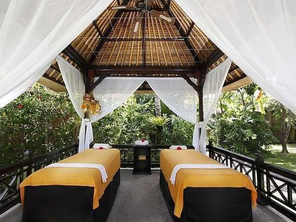 Sol Beach House Bali-Benoa All Inclusive by Melia Hotels Bali - Pijat Bale