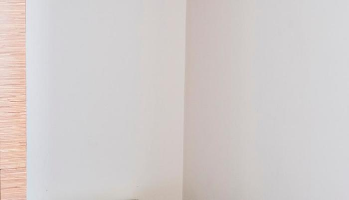 Amaris Pancoran - Lemari Terbuka & gantungan