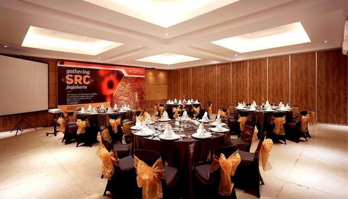 The Westlake Resort Yogyakarta - Fasilitas 2