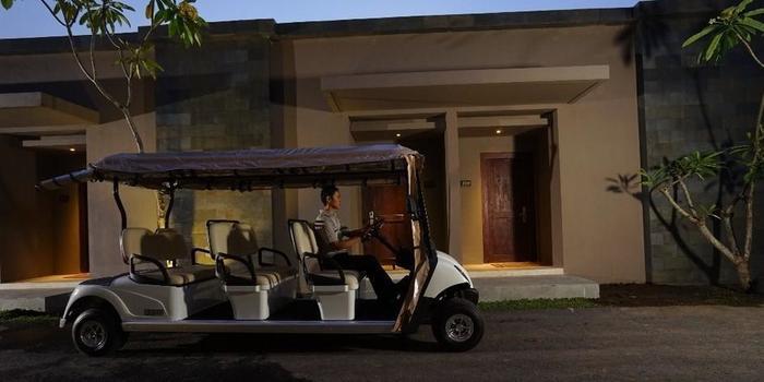 The Westlake Resort Yogyakarta - Fasilitas 3