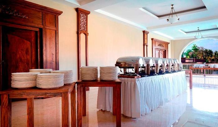 The Westlake Resort Yogyakarta - Fasilitas Banquet
