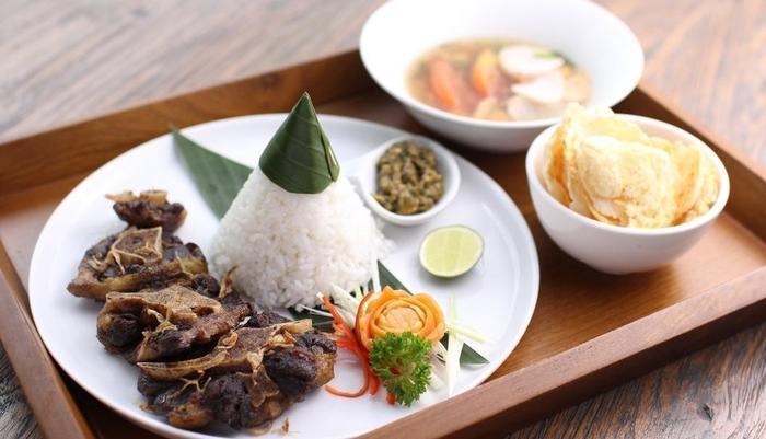 The Westlake Resort Yogyakarta - Makanan dan minuman