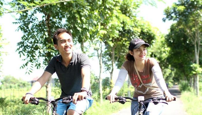 The Westlake Resort Yogyakarta - Bersepeda Fasilitas