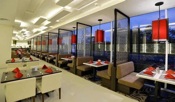 Swiss-Belhotel Jambi - Restaurant