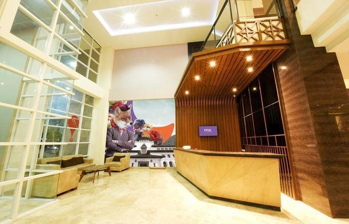 FOX HARRIS City Center Bandung Bandung - Lobby