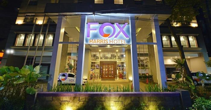 FOX HARRIS City Center Bandung Bandung - exterior