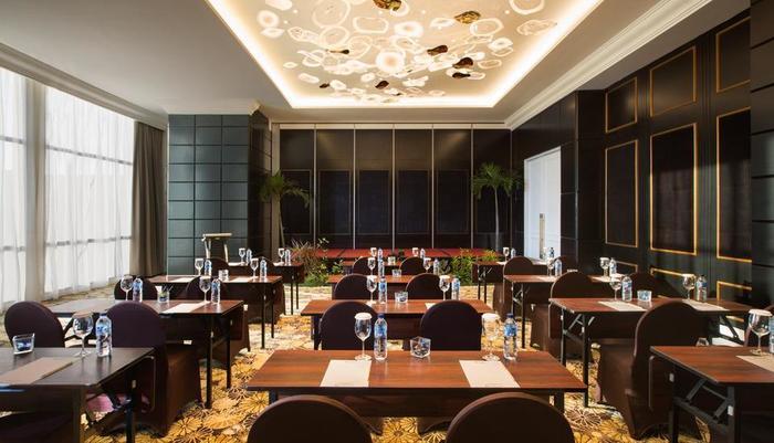 Swiss-Belhotel Yogyakarta - Pandawa Meeting Room