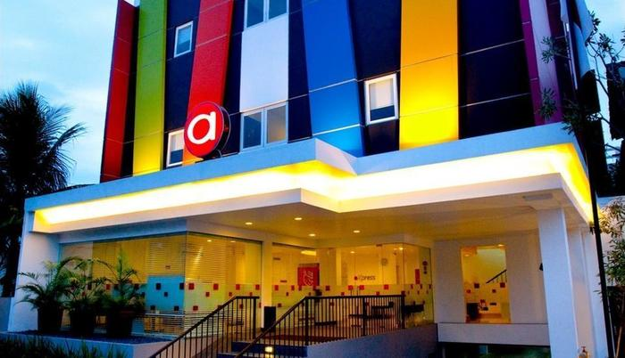Amaris Diponegoro Jogja - Hotel