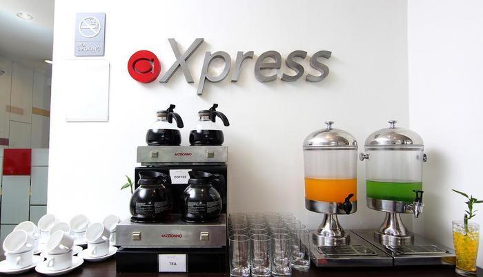 Amaris Diponegoro Jogja - Drink Corner