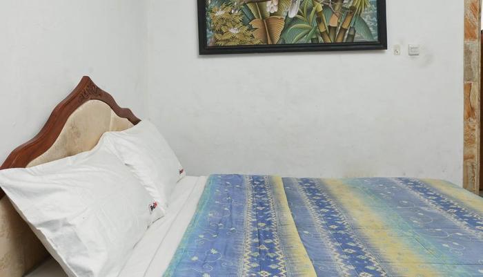 RedDoorz @Pratama Nusa Dua Bali - Kamar tamu