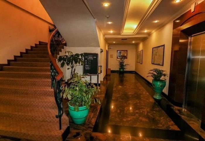 NIDA Rooms Bogor Jalan Pangrango 246 Bogor - Pemandangan Area